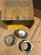 New Left Thread Wheel Nuts Lh Outer Ford Truck1930-1932-1934-1936-1938-1940-1942