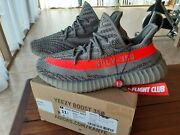 Size 11.5 - Adidas Yeezy Boost 350 V2 - Bb1826 And039belugaand039 2016 - Deadstock