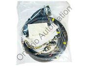 Fanuc A660-8007-t045 Cable Assembly For Industrial Robot S-10 / Arcmate Sr P2