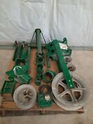 Greenlee Ultra Tugger Cable Puller Components 8000 Lb No Motor