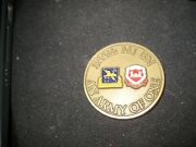 344th Mi Bn An Army Of Oneus Military Challenge Coinessayonsalways Out Front