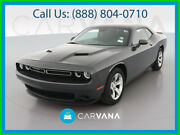 2019 Dodge Challenger Sxt Coupe 2d Power Windows Uconnect Backup Camera Side Air Bags Abs 4-wheel Alloy Wheels