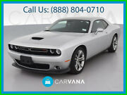 2020 Dodge Challenger R/t Coupe 2d Traction Control Power Trunk Release Power Windows Alarm System Tilt And