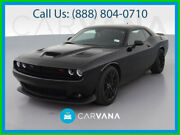 2021 Dodge Challenger R/t Scat Pack Coupe 2d Power Door Locks Heated Seats Backup Camera Traction Control Hill Start Assist