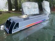Mth O Scale Premier New Jersey Transit 4600 Alp 46 Electric Engine Shell Only