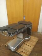 Amsco/steris Bl57727-330 Surgical Table