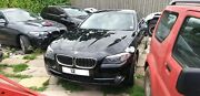 Bmw 5 Series F10 Complete Front End Bonnet Bumper Both Wings Both Headlights 668