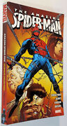 Amazing Spider-man By Jms Ultimate Collection 5 Marvel 2010 Tpb Straczynski