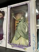 Disney Store Exclusive Tiana Doll 1 Of 5,000 Never Opened