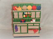 Dept 56 All Through The House - Sideboard 9316-5