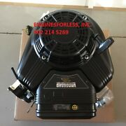 18ghp Briggs And Stratton 356776-0008-g1 Tractors/zero Turn Mower And Other Engine