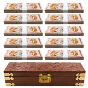 1000pcs One Hundred Quintillion Chinese Dragon Paper Note Un-currency With Box