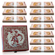 1000pcs One Hundred Quintillion Chinese Dragon Note Collectible Uncurrencyandbox