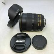 Almost Best Safe Initial Defect Correspondence Nikon Ultra Wide-angle Zoom Lens