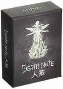 Death Note Wolf 4-6 People 15 Minutes For Ages 12 Board Game