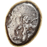 [908459] Coin Pamphylia Aspendos Stater 465-430 Bc Vf20-25 Silver