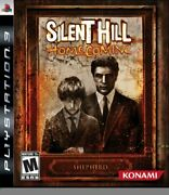 New Silent Hill Homecoming - Ps3