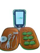 Leapfrog Leappad Ultra With 13 Games, Charger, And Case Lot Tested Works