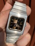 Vintage Omega Constellation Automatic Mens Watch Swiss Made Rare Dial