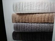 Amity Home Ethan Quilt Silver King