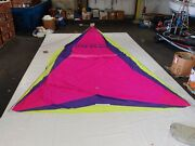 Symmetrical Spinnaker By Doyle For Beneteau 40.7 In Excellent Condition 49.7and039 Sl