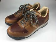 Merrell New Beeswax Solo Lux Leather Shoes Mens Size 7.5 M