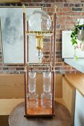 Oji Wd-300 Japanese Cold Brew Tower - Perfect Condition