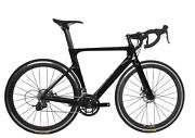 49cm Carbon Road Bike Disc Brake With Shimano R7000 And Pro Disc Brake