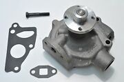 Dodge Wc G502 G507 Water Pump New Made T214 T223 Cc633732 W/ Gaskets