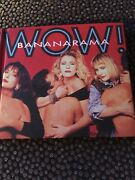 Bananarama - Wow Deluxe Collectors 2 Cd And Dvd Edition - Edsel - Near Mint -