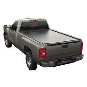 Pace Edwards Full Metal Jackrabbit Bed Cover For 2015-2019 Ford F-150 6'5 Bed