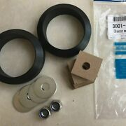 Fedex 3001500623 Soft Connector Kit For Atlas Copco Flexible Joint 3001-5006-23