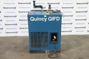 Quincy Qifd 0550 300 Cfm Refrigerated Compressed Air Dryer