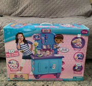 Doc Mcstuffins Get Better Check Up Center By Disney Creative Play