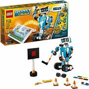 Lego Boost Creative Toolbox 17101 Fun Robot Building Set And Educational...