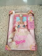 New Nrfb 17646 1997 Rapunzel Barbie With Really Long Hair