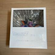 Dragon Ball Z King Cold Toy Fes Limited To 300