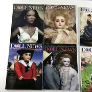 Doll News Magazine 2012 And 2013 Official United Federation Of Doll Club 8