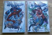 Spider-man Ultimate Collection Jms Straczynsky Vol 1 - 5 Unread Nm Tp Tpb