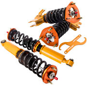 Coilovers Shcok Kits For Nissan S13 180sx 240sx 240sx 1989-1994 Coil Spring
