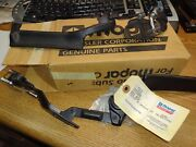 Nos Pair 1987-1992 Chrysler Lebaron Convertible Top Latches L And R Side