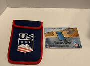 Climatecase Usa Ski Case Cold Weather Climate Cell Phone Case Iphone Samsung