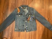 New Nwt 3x1 Emi Embroidered Jacket From Revolve