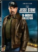 The Jesse Stone 9 Movie Collection Dvd New Box Set Brand Us Seller