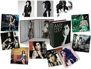 Amy Winehouse - 12 X 7 The Singles Collection - 7 Vinyl Box Set New