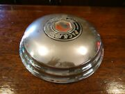 Vintage 1948-1950 Packard Hubcap Dog Dish Style