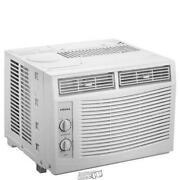 Amana-5,000 Btu Window Air Conditioner 16lx15.3dx12.5h Washable Filters
