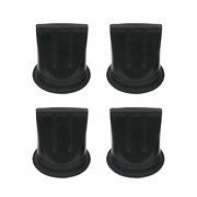 4pcs For Dometic 1-1/2 385310076 Replacement Duckbill Valve Kit