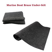 Automotive Carpet Marine Upholstery Trim Car Truck Cabin Replacement 4and039x6.5and039