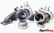 Bmw M2 Competition / M3 / M4 S55 Tf035hl 4w Turbocharger 750hp High Flow Service